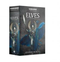 WH Chronicles: Elves: The Omnibus (Paperback)