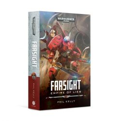 Farsight: Empire of Lies (Paperback)