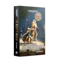 Watchers of the Throne: The Regent's Shadow (Paperback)