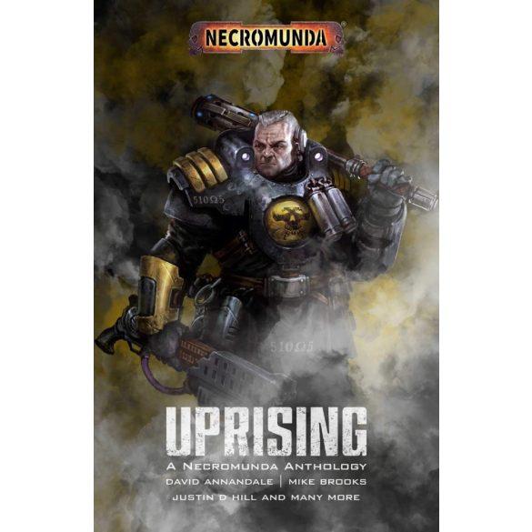 Necromunda: Uprising (Paperback)