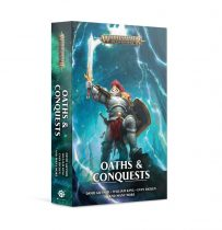 Oaths and Conquests (Paperback)