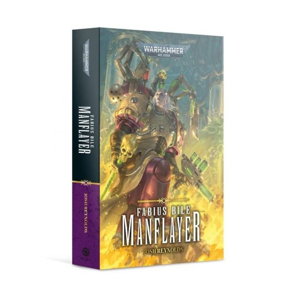 Manflayer (Paperback)