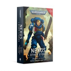Nexus & Other stories (Paperback)