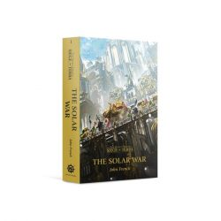 Siege of Terra: Solar War (Book 1) (Paperback)