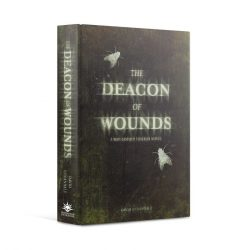 The Deacon of Wounds (Hardback)