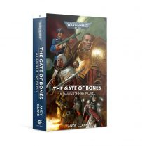 Dawn of Fire: The Gate of Bones (Paperback)