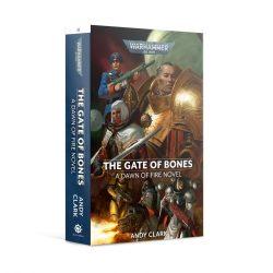 Dawn of Fire: The Gate of Bones (Paperback)