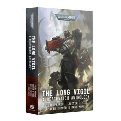 Deathwatch: The Long Vigil (Paperback)