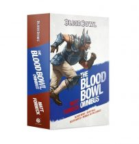 The Blood Bowl Omnibus (Paperback)