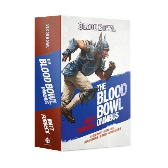 The Blood Bowl Omnibus (Paperback)