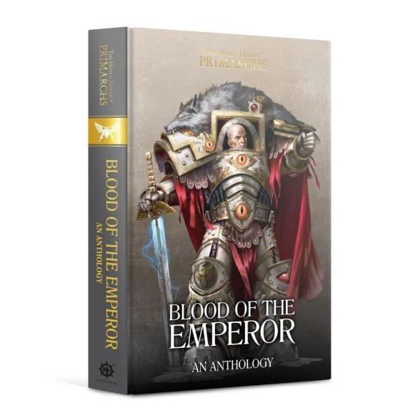 Blood of the Emperor: An Anthology (Hardback)