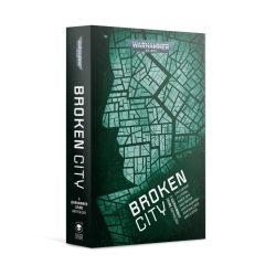 Broken City (Paperback)