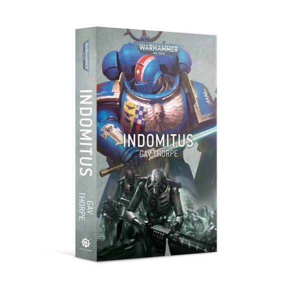 Indomitus (Paperback)