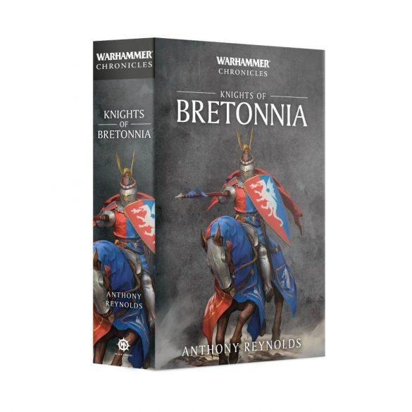 Knights of Bretonnia (Paperback)
