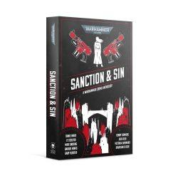 Sanction & Sin (Paperback)