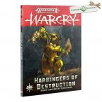 WARCRY: HARBINGERS OF DESTRUCTION (ENG)