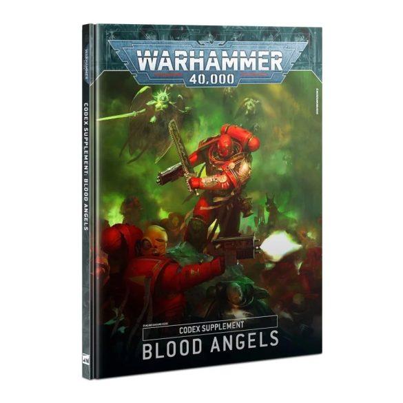 Codex Supplement: Blood Angels