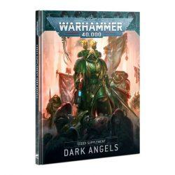 Codex Supplement: Dark Angels