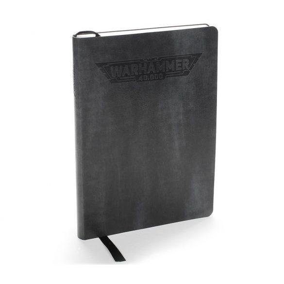 Crusade Journal