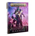 Battletome: Hedonites Of Slaanesh (English)