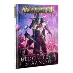 Battletome: Hedonites Of Slaanesh (English)
