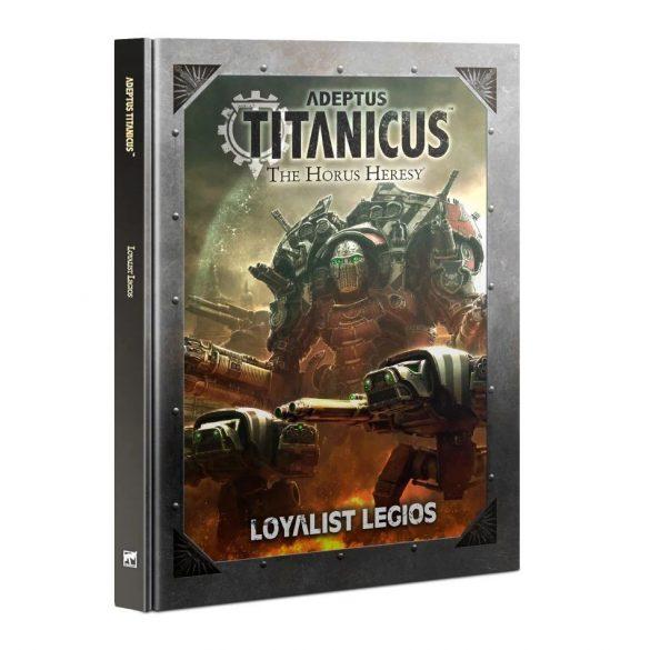 Loyalist Legios