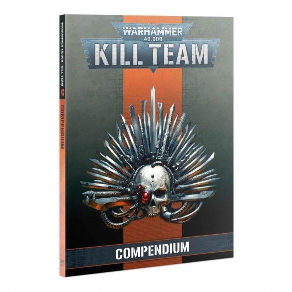 Warhammer 40,000 Kill Team: Compendium