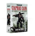 Ciaphas Cain: Defender of the Imperium (Paperback)