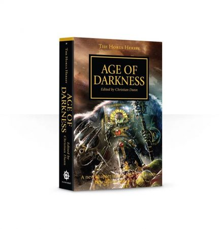 Horus Heresy: Age of Darkness (Paperback)