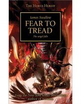 Horus Heresy: Fear to Tread (Paperback)