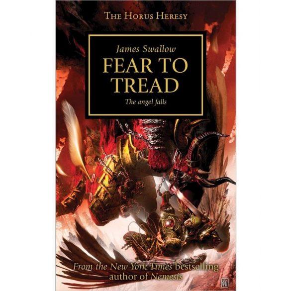 Horus Heresy: Fear to Tread (Paperback)