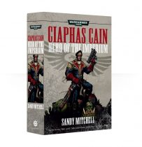 Ciaphas Cain: Hero of the Imperium (Paperback)