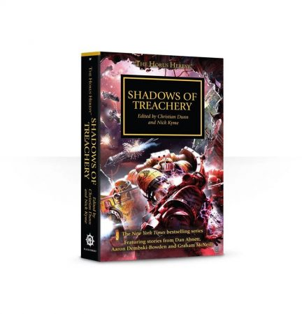 Shadows of Treachery (Paperback)