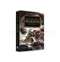 Horus Heresy: Betrayer (Paperback)