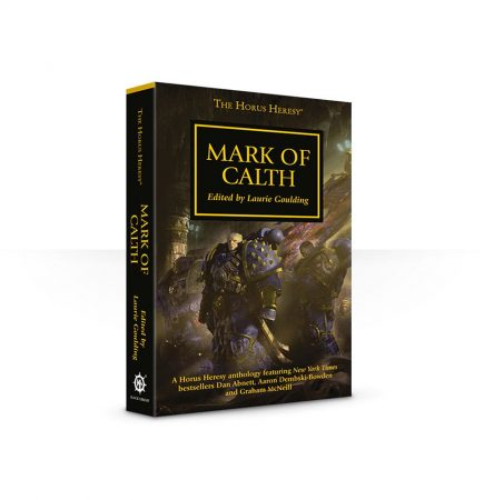 Horus Heresy: Mark of Calth (Paperback)