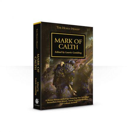 Horus Heresy: Mark of Calth (Paperback)