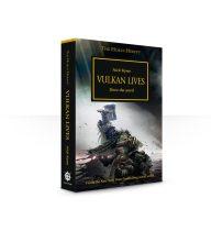 Horus Heresy: Vulkan Lives (Paperback)