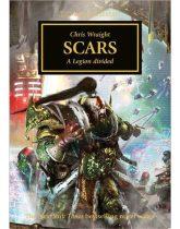 Horus Heresy: Scars