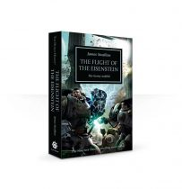 Horus Heresy: The Flight of the Eisenstein (Paperback)