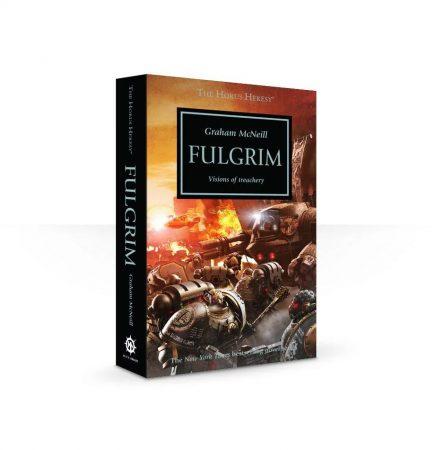 Horus Heresy: Fulgrim (Paperback)