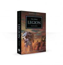 Horus Heresy: Legion (Paperback)