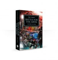 The Horus Heresy: Battle for the Abyss (Paperback)