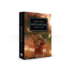 Horus Heresy: Mechanicum (Paperback)