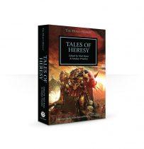 Horus Heresy: Tales of Heresy (Paperback)