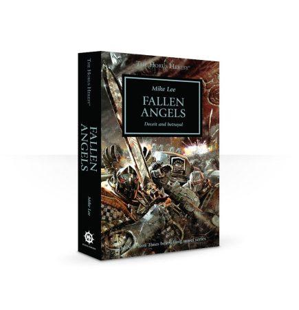 Horus Heresy: Fallen Angels (Paperback)