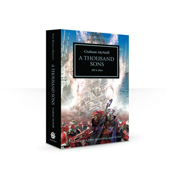 Horus Heresy: A Thousand Sons (Paperback)