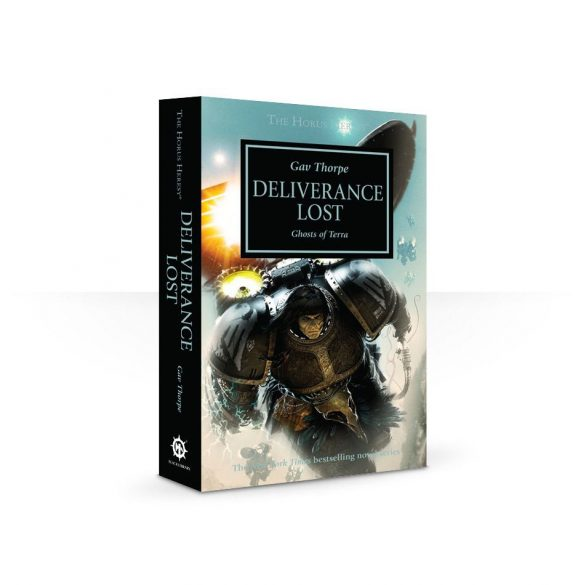 Horus Heresy: Deliverance Lost (Paperback)