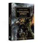 Horus Heresy: Vengeful Spirit (PB)
