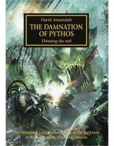 Horus Heresy: The Damnation Of Pythos