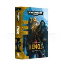 Eisenhorn: Xenos (Paperback)